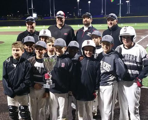 Bombers 11U (Hancock) takes Runner-Up At Perfect Game