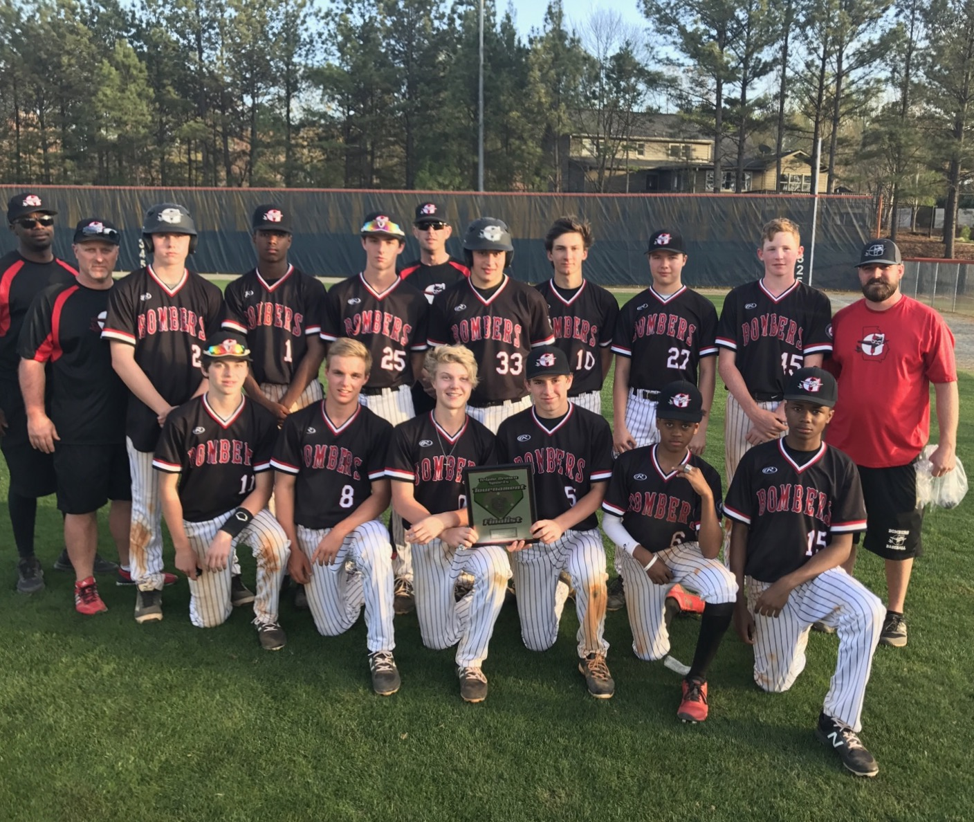 14U (Hill) Finishes Runner-Up in Elite Invitational