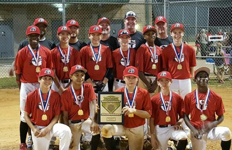 Bombers 13U (Mill Creek) wins 2nd Triple Crown of the Fall