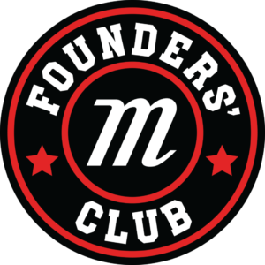 Marucci Founders Club Bombers final logo